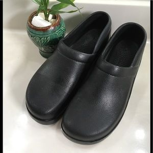 Boca Comfort Clogs